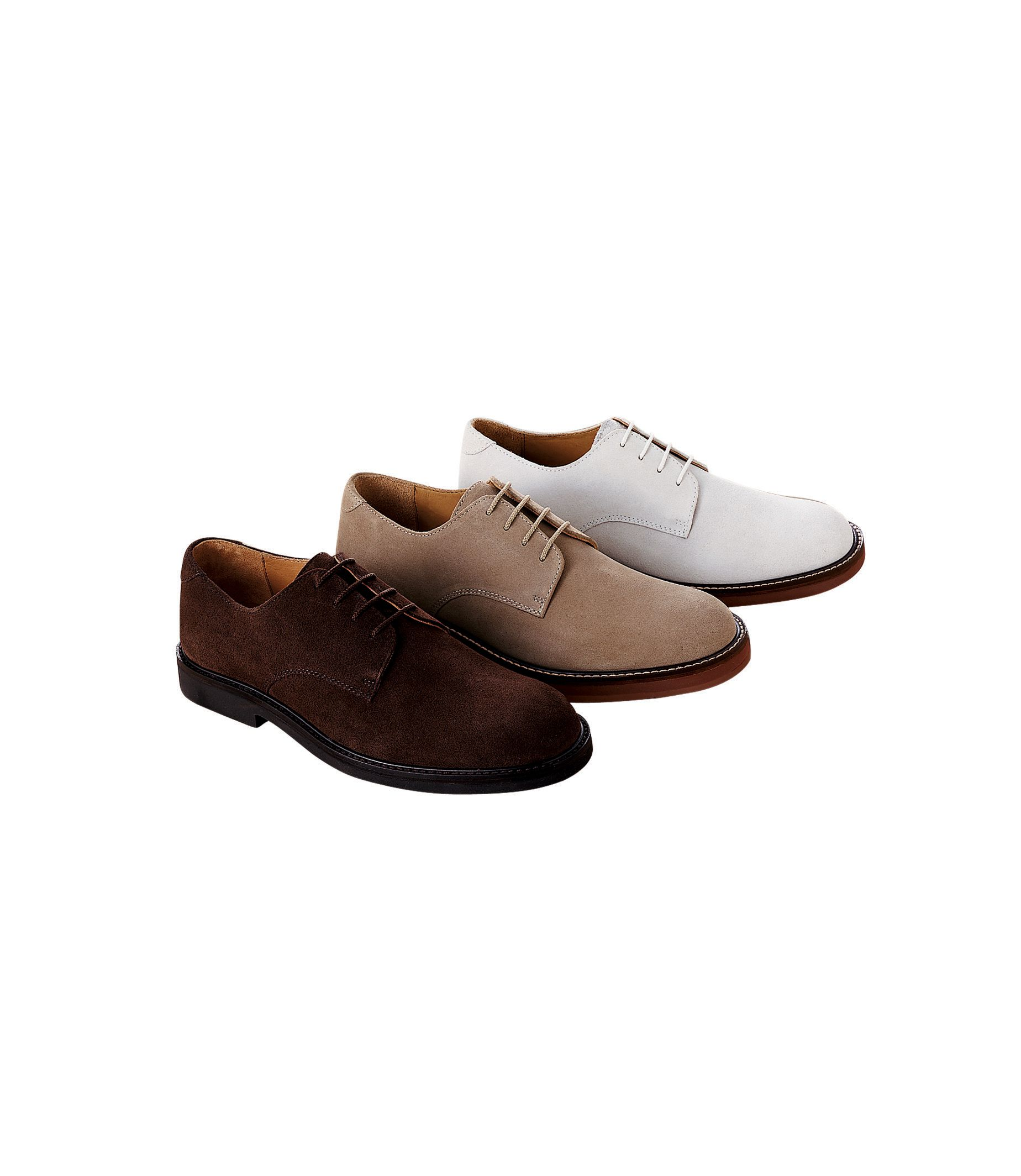 Classic Buck Shoe by Jos. A. Bank