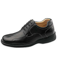 Shuler Bicycle Shoe by Johnston & Murphy
