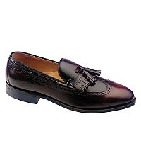 Lasalle Shoe By Johnston & Murphy