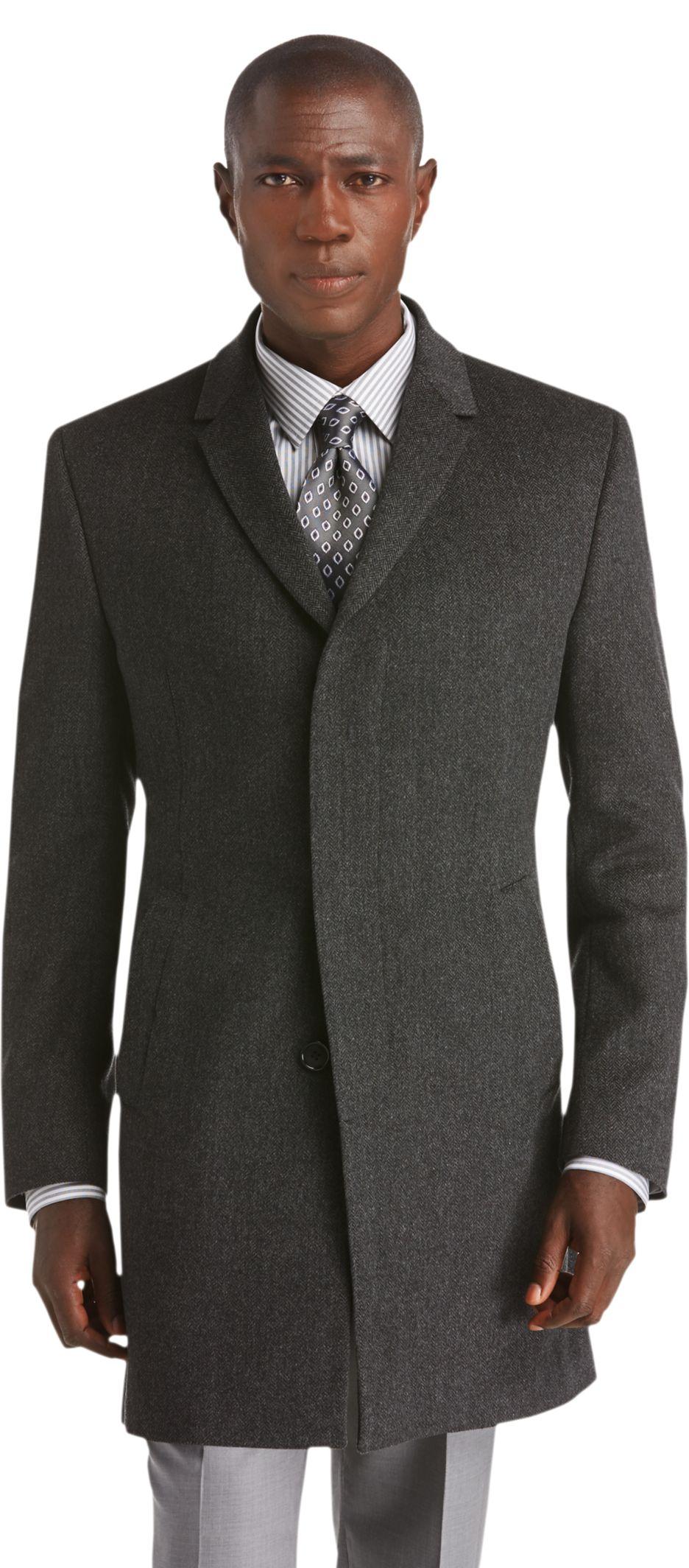 Mens Top Coat Sale - Coat See