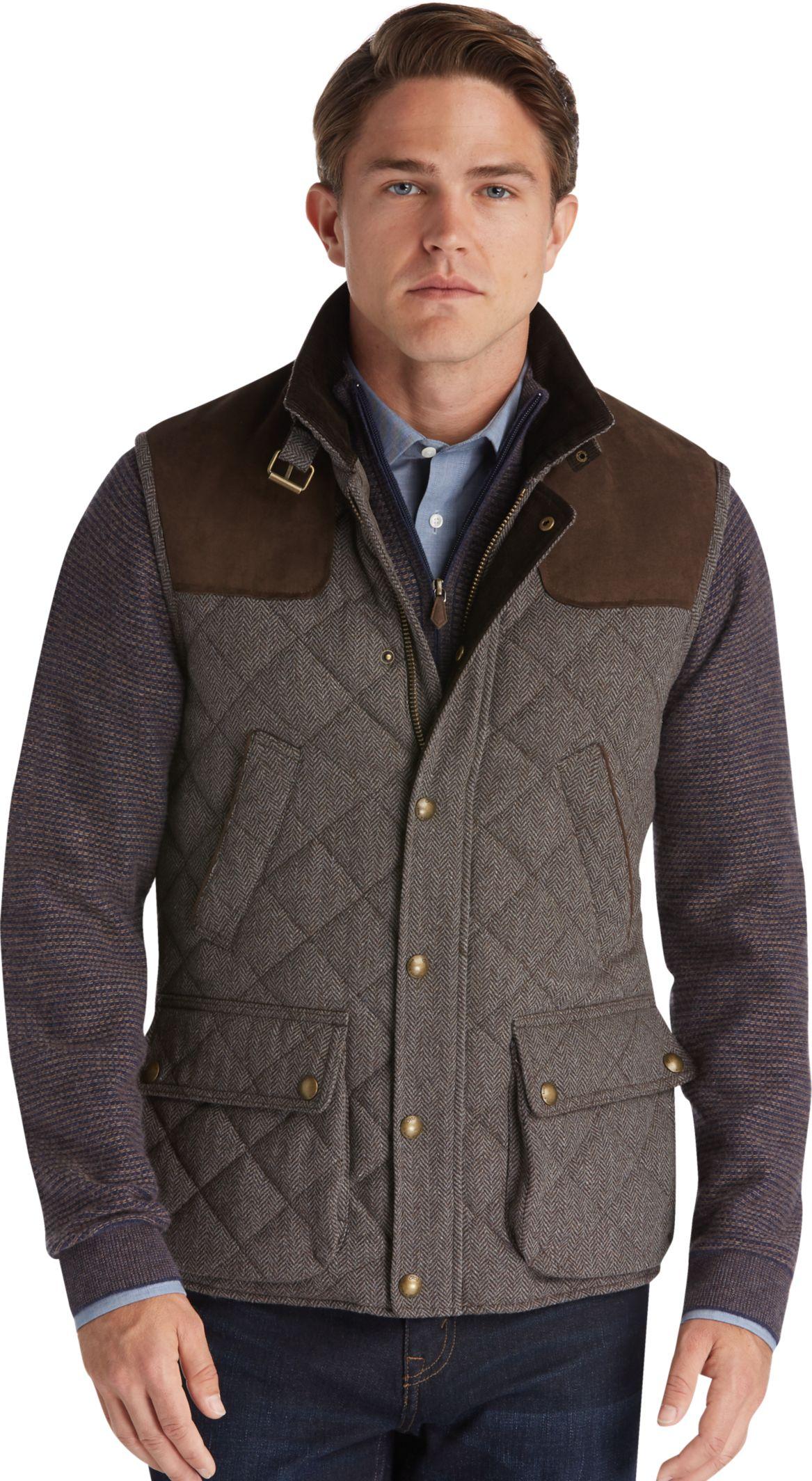 Men&39s Wool Casual Coats &amp Jackets | Men&39s Outerwear | JoS. A. Bank