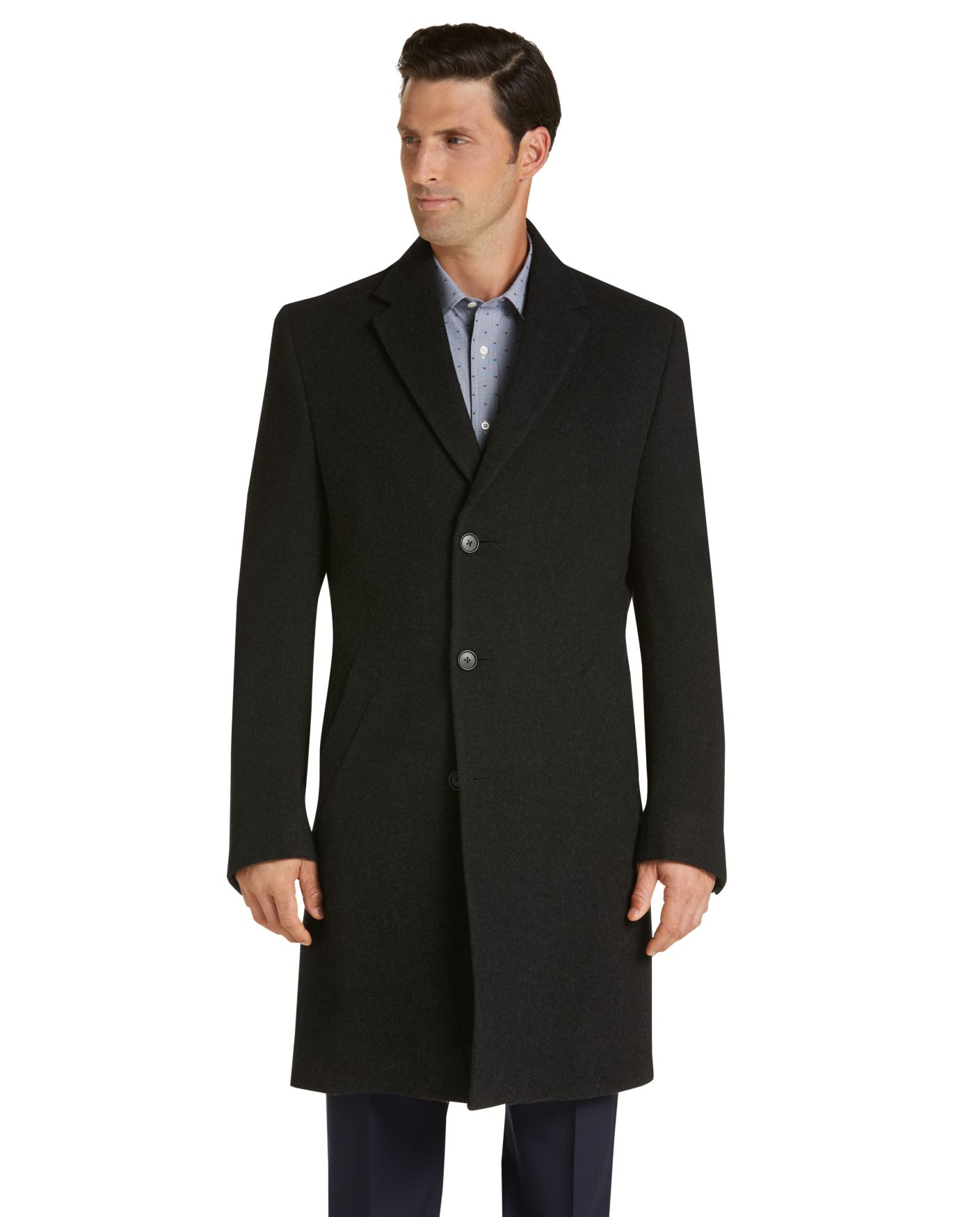 Men's Wool Coats & Duffle Coats | Men's Outerwear | JoS. A. Bank