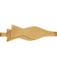 Classic Collection Dot Bow Tie $24.99 AT vintagedancer.com