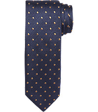 1905 Collection Collegiate Dot Tie