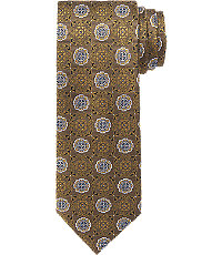 Signature Collection Deco Medallion Tie $79.50 AT vintagedancer.com