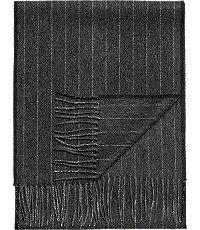 Jos. A. Bank Herringbone Stripe Cashmere Scarf
