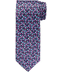 Executive Collection Floral Tie