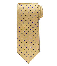 "Dot 61"" Long Tie"