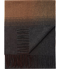 Jos. A. Bank Ombre Stripe Cashmere Scarf