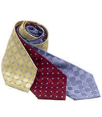 Grid with Micro Square Tie