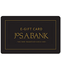 JoS. A. Bank eGift Card