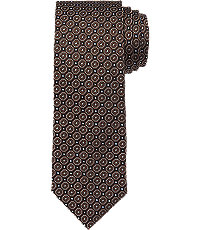 1905 Medallion Tie CLEARANCE $29.98 AT vintagedancer.com