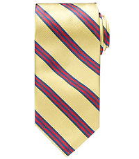 """Trapped Bar 61"""" Long Tie"""