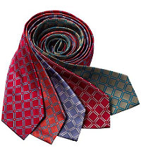Basic Grids Tie