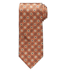 Basic Rust Geometric Tie