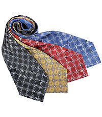 Jos. A. Bank Mens Ties (Various Options)