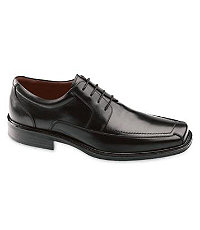 Gambrill Lace-up Shoe by Johnston & Murphy