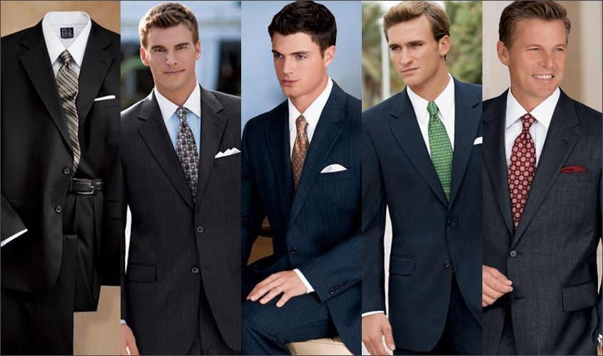 How To Dress For An Interview Tips On Interview Clothes